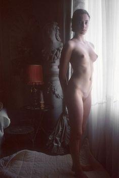 David Hamilton nude photo a