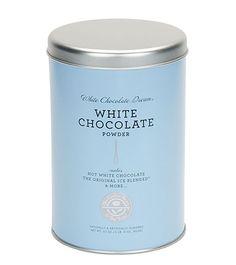 The Coffee Bean, White Chocolate Powder, white chocolate, Coffee Bean : Essentials : Powders, 3895038880