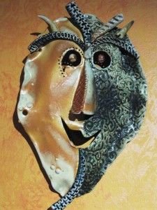 Gary Jackson-mask 5