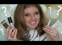 Match your Primer to your Foundation.  For example, water based foundation required water based (not silicone) primer