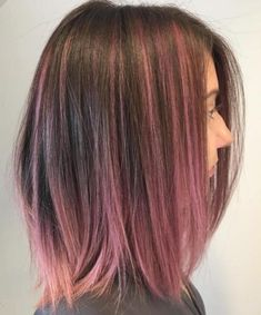 Beautiful hot pink hair color ideas to makes you looks stunning 75