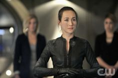 "Nikita ""Homecoming"" Pictured Maggie Q as Nikita Photo Credit: Ben Mark Holzberg /The CW ©2012 The CW Network, LLC. All Rights Reserved"