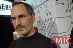 To commemorate the one-year anniversary ofSteve Jobs's death,Madame TussaudsHong Kong has unveiled an eerily realistic wax figure of Apple's co-founder and former CEO.