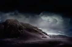 Blue Iceland by Andy Lee 9