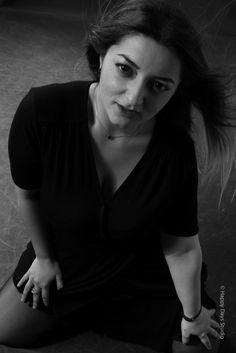 LA PETITE ROBE NOIRE – Nare's Touch