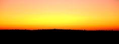 Sunset West of Innamincka