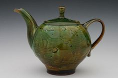 377 Best Pottery Art Teapots Images On Pinterest