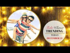 """Trending Today December 23 