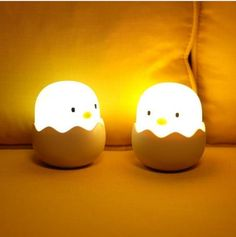 The Silicone Puppy Night Light brings a warm glow to a nursery or bedroom. Find creative lighting solutions for your whole home at the Apollo Box.