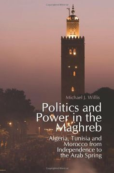 Industries Needs — Books History, Africa, Morocco