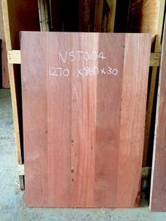 MAGNIFICENT, LIMITED EDITION RECYCLED TIMBER PIECES With over 3,500 m3 of stock, Nullarbor Sustainable Timber has a staggering range of recycled timbers. Often, we come into possession of large...