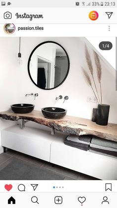 37 New Ideas For Bedroom Inspo Ikea Mirror Master Bedroom Bathroom, Modern Bathroom, Small Bathroom, Mirror Bedroom, Master Bedrooms, Bathroom Ideas, Ikea Mirror, Bathroom Toilets, Wood Interiors