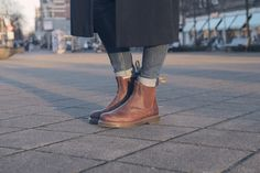 Diana's Dr Martens Chelsea Boots