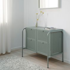 IKEA offers everything from living room furniture to mattresses and bedroom furniture so that you can design your life at home. Check out our furniture and home furnishings! Clothes Stand, Clothes Rail, White Chest Of Drawers, 4 Drawer Dresser, Have A Shower, Design Your Life, Bedroom Green, Traditional Furniture, Organizing Your Home