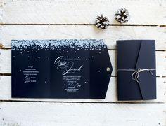FollowMe DESIGN oferuje oryginalne zaproszenia ślubne i papeterię ślubną. Na naszych stronach odnajdą Państwo niebanalne i eleganckie zaproszenia ślubne.