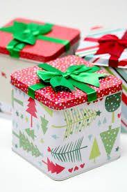 Resultado de imagen para christmas cookies box