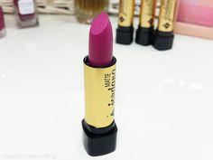 Jordana Matte Lipstick in Plum Obsession