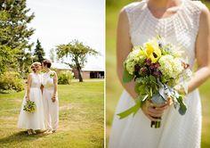 Sarah Postma Photography www.sarahpostma.com Bellingham Wedding Photos Florist: http://www.rebeccasflowershoppe.com/