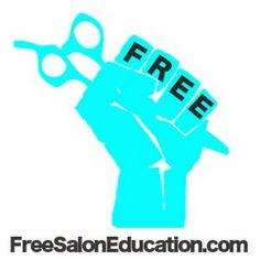 This YouTube channel is pretty much your PROXY to cosmetology school--EXCELLENT education!!
