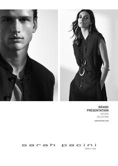 Brand presentation S/S 2020 Clifton Houses, Philosophy Brand, Brand Presentation, Sarah Pacini, Lead By Example, Center Stage, International Fashion, Geometric Designs, World Of Fashion