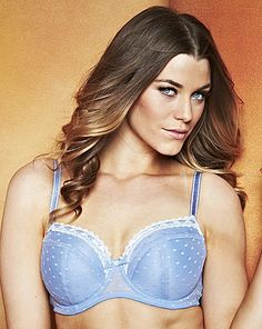 Pack of 2 Underwired Balcony Bras www.simplybe.co.uk
