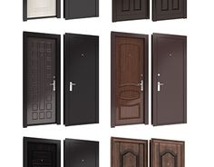 "Check out new work on my @Behance portfolio: ""Doors"" http://be.net/gallery/47955195/Doors"
