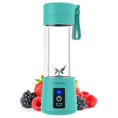 BlendJet invented the Original Portable Blender®. BlendJet is perfect for smoothies, protein shakes, and all of your blending needs. BlendJet is so powerful it can crush ice and it even cleans itself. How To Make Smoothies, Yummy Smoothies, Smoothie Recipes, Milk Smoothies, Shake Recipes, Drink Recipes, Magic Bullet, Protein Shakes, Oreo
