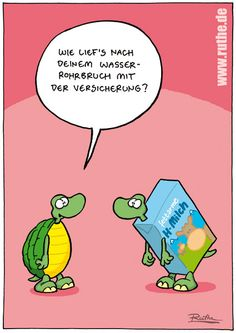 #Cartoon von #RalphRuthe: Comics, Cartoons und Clips #hwg