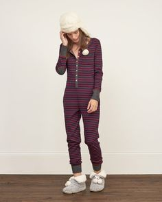 10 Adult Onesies to Take You From the Couch to the Refrigerator - Fashionista
