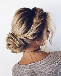 17 Best Hair Updo Ideas for Medium Length Hair fancy hair updos casual hair up styles simple easy updos side hair updo cute wedding hairstyles for medium hair # formal Hairstyles Cute Wedding Hairstyles, Easy Updo Hairstyles, Hairstyle Ideas, Elegant Hairstyles, Hair Ideas, Amazing Hairstyles, Short Formal Hairstyles, Black Hairstyles, Hairstyles Pictures