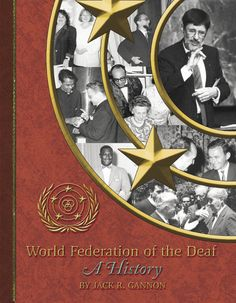 World Federation of the Deaf: A History | National Association of the Deaf