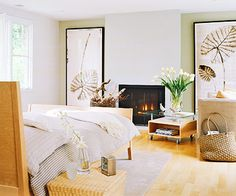Cottage Looks: Modern Cottage Style  Cottage style might take a modern spin, but it never strays too far from its classic roots--rooms that embrace human scale, windows that catch views of the garden, and textured materials that meld modern and cottage styles. Look for cottage icons, such as botanical prints, painted furniture, and neutral fabrics, presented in new ways.                                          Modern and cottage hardly seem like words that go together. But they're ...