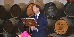 Proclamado el Pregón del Toreo, a cargo del Presidente del Senado, presentado por Álvaro Domecq