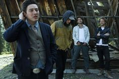 Mumford and Sons pictures