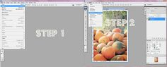"""We are starting at the VERY beginning over here! """"Beginner Photoshop Tips and Tricks"""" on SomewhatSimple.com. I'm finally going to learn PHOTOSHOP! YAY!"""