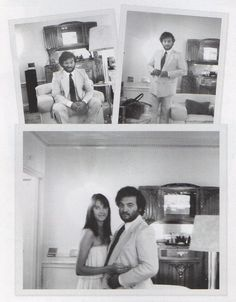 a-mission-from-god: John and Judy Belushi before the Animal House premiere, 1978 …neither John nor I really had any idea how big it was go...