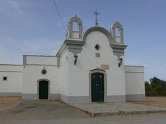 Ermida de Nossa Senhora do Livramento- Luz de Tavira