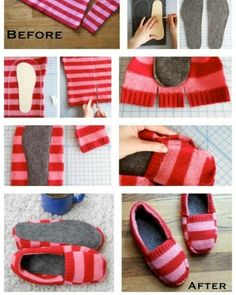 #shoe#cute#diy