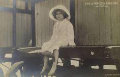 Prinzessin Marie Jose von Belgien, future Queen of Italy 1906 – 2001 | Flickr - Photo Sharing!