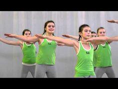 Aktivní přestávky ve třídě - YouTube You Videos, Zumba, Gymnastics, Classroom, Exercise, Entertaining, Teaching, School, Music