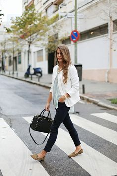 Casual Look - #streetstyle #fashion #style