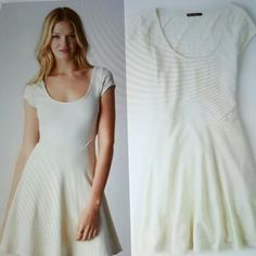 American Eagle Outfitters lace dress Never been worn. Lace cut outs on the sides and back. Excellent condition. American Eagle Outfitters Dresses