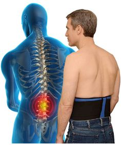 How Might Weakened Abdominal Muscles Bring about Lower Back Discomfort