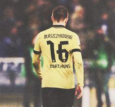Borussia Dortmund // Kuba Top League, Football Is Life, Just A Game, Athletes, Soccer, Fan, Sport, Boys, Borussia Dortmund