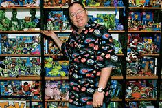 It's hard to think of a more recognizable figure within contemporary animation than John Lasseter, as the filmmaker and Pixar chief's name has certainly become as synonymous with today's cartoons as Walt Disney's was way back when.