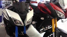 Yamaha MT 09 Tracer modelo 2016 Yamaha, Bike, Adventure, Vehicles, Car, Sports, Bicycle, Hs Sports, Automobile