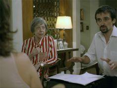Picucha e Ignácio (Foto: Doce de Mãe / TV Globo) | #DoceDeMae | TV Globo