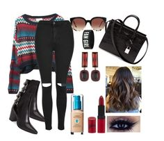 """""""Untittled #7"""" by cheshire2290 ❤ liked on Polyvore"""