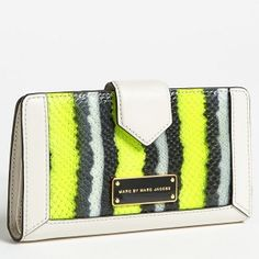 Marc By Marc Jacobs - Wallet - 33% DISCOUNT - $152.76