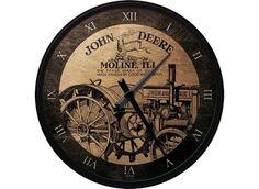 Reloj de pared Genuine